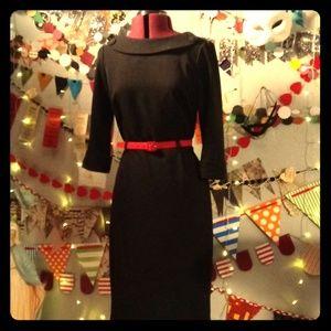 Pin Up Dress (L)
